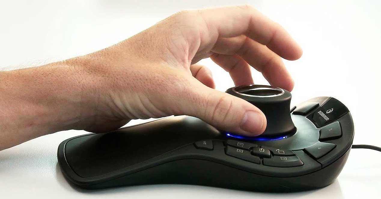 Ratón-3D