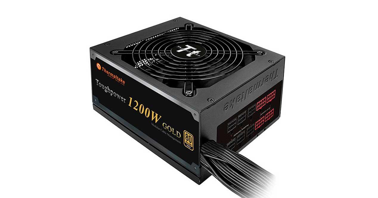 Thermaltake-ToughPower-1200W