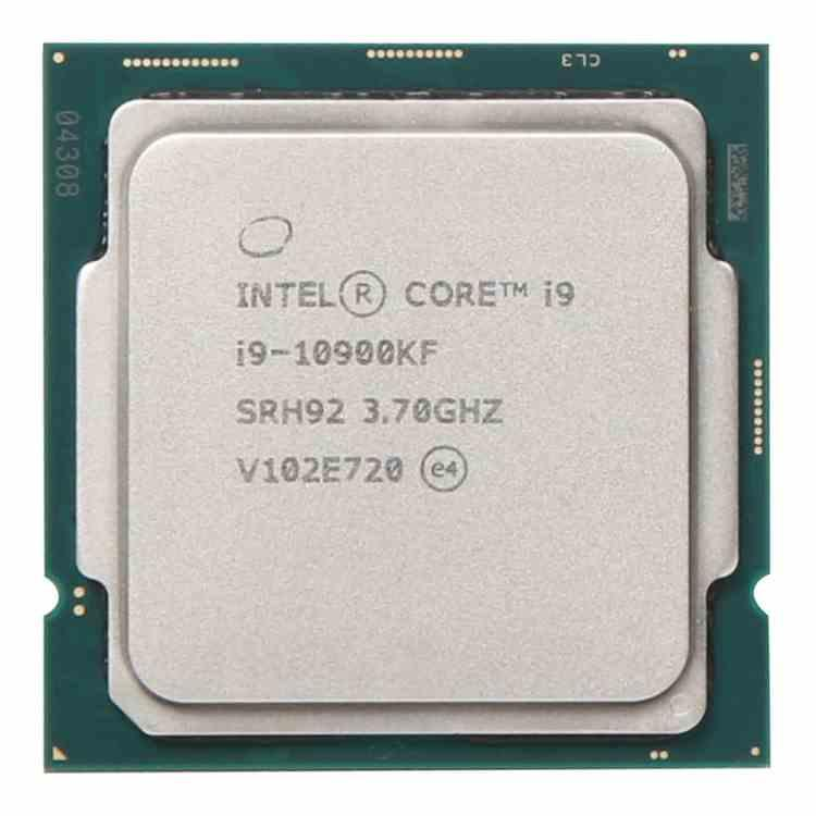 CPU Intel 10900KF