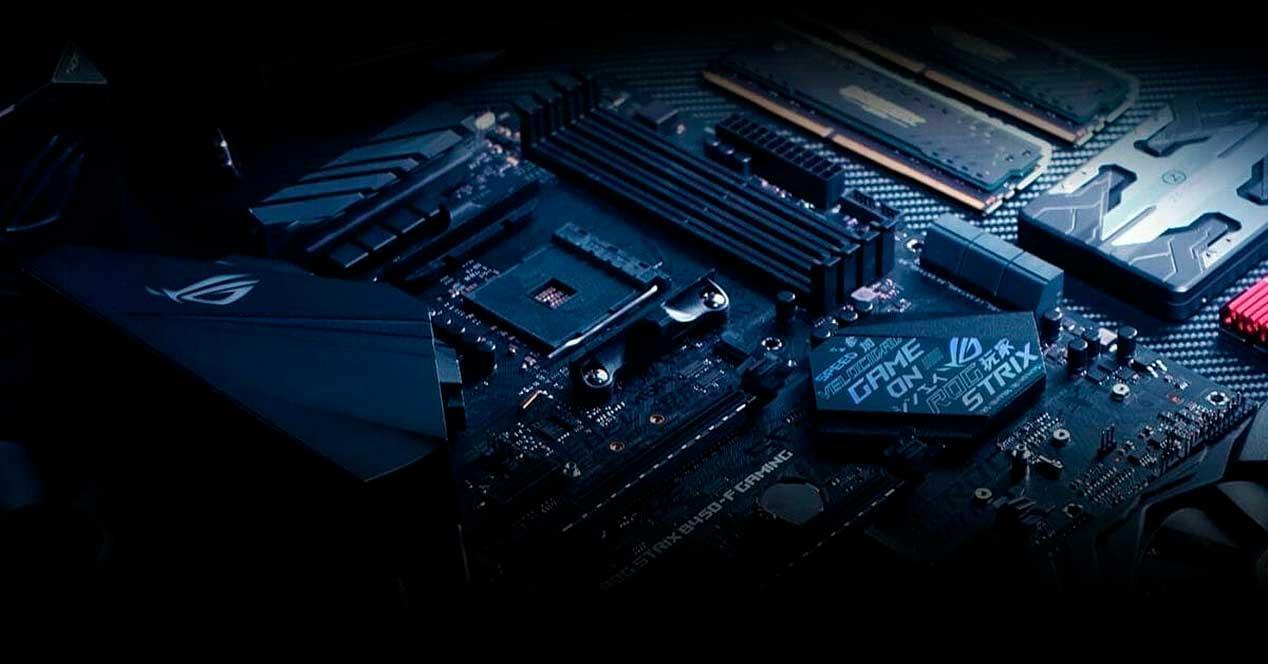 AMD-B550-Chipset-Motherboard-For-Ryzen-3000-CPUs