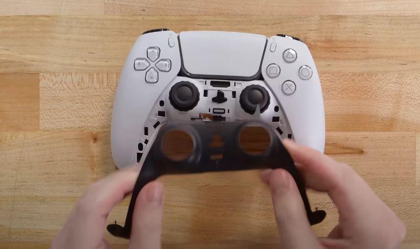Reparar mando PS5
