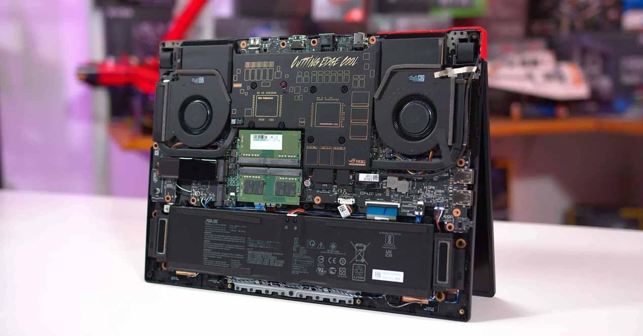 Asus AMD Advantage