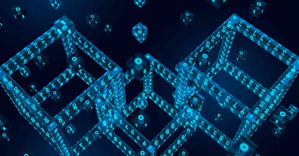Portada Blockchain