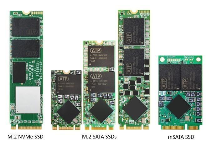 DIferencias SSD