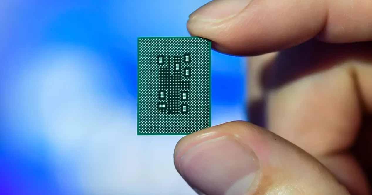 Fábricas semiconductores