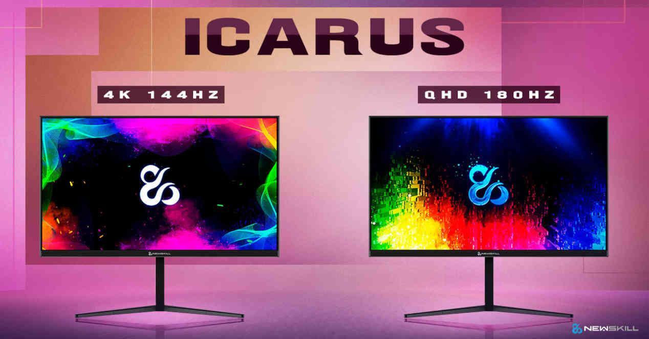 Newskill Icarus 27 RGB