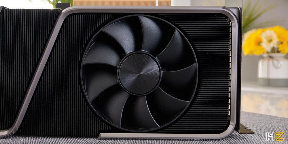 NVIDIA RTX 3070 Ti 8 GB FE (17)
