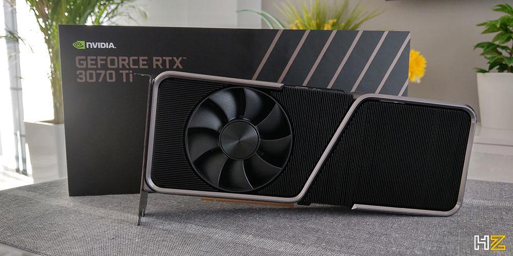 NVIDIA RTX 3070 Ti 8 GB FE (9)