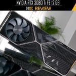 NVIDIA RTX 3080 Ti FE Portada