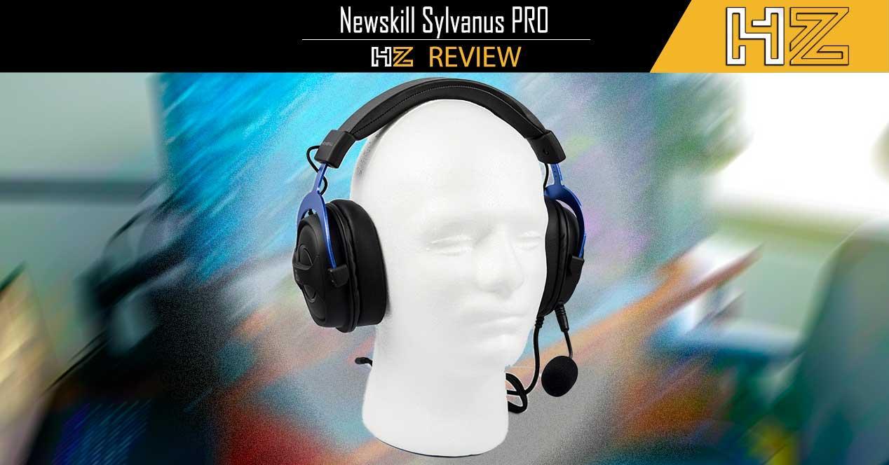 Newskill Sylvanus PRO Review