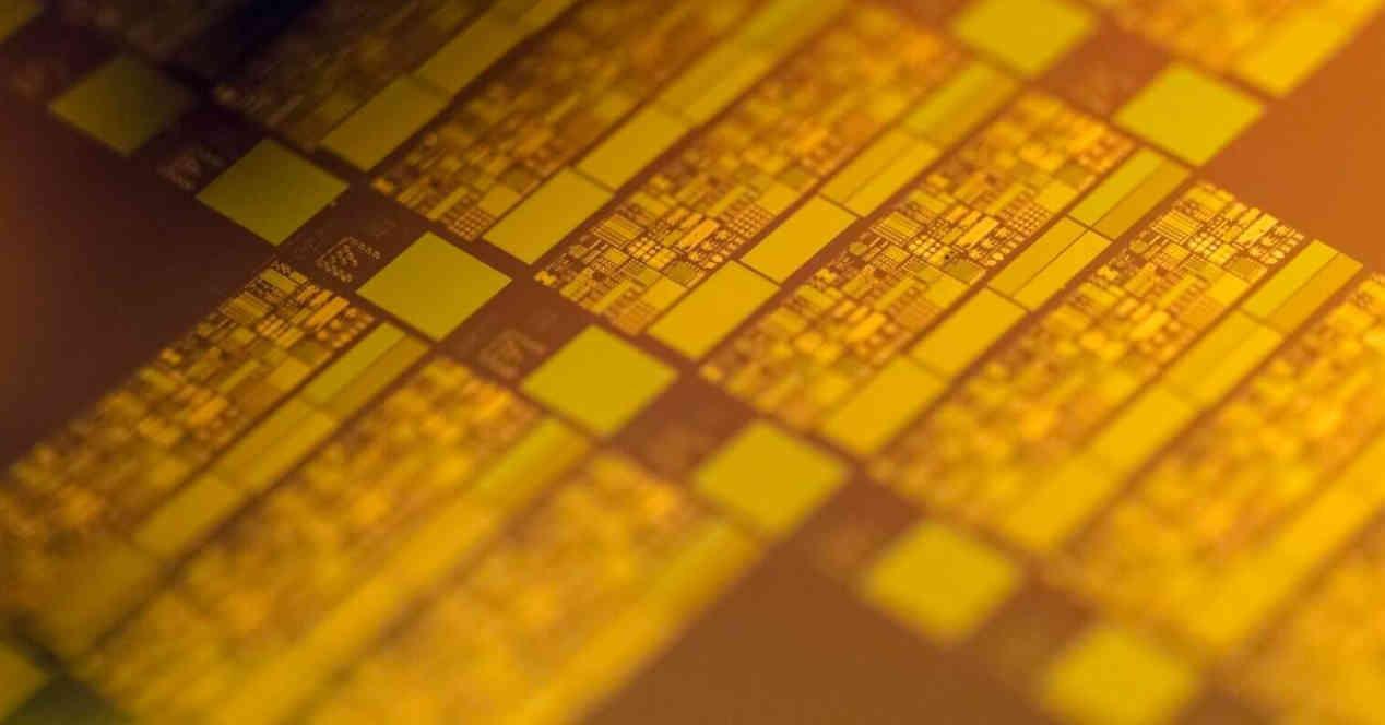 CPU núcleos QoS