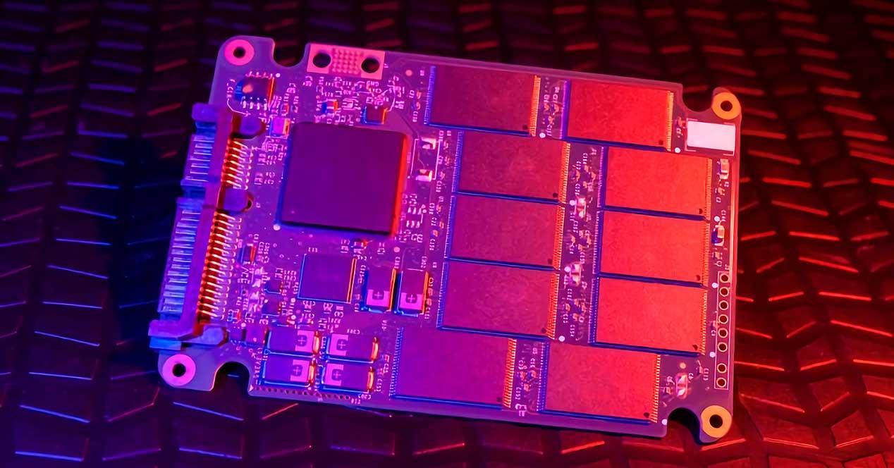 SSD-PLC