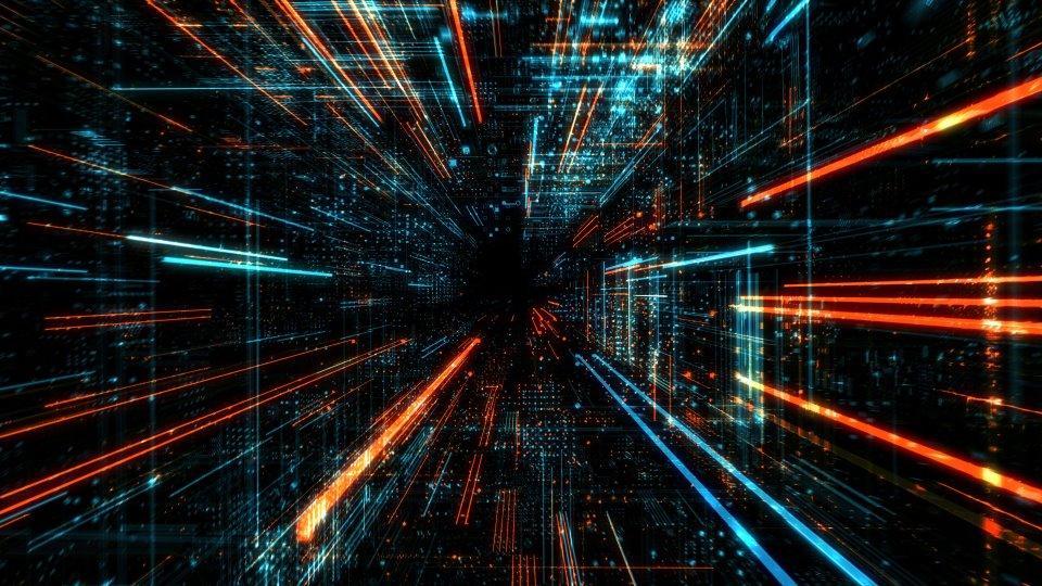 Velocidad Datos