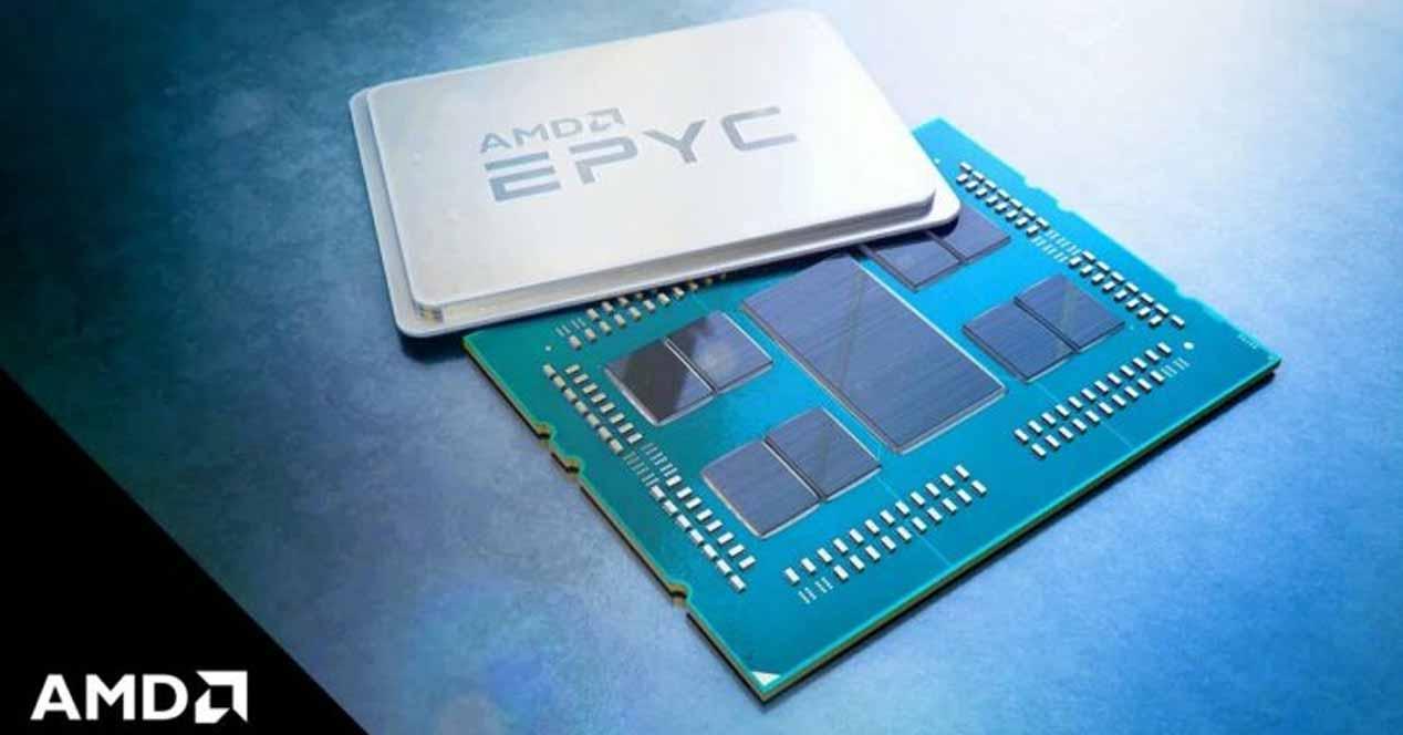 AMD EPYC Genoa