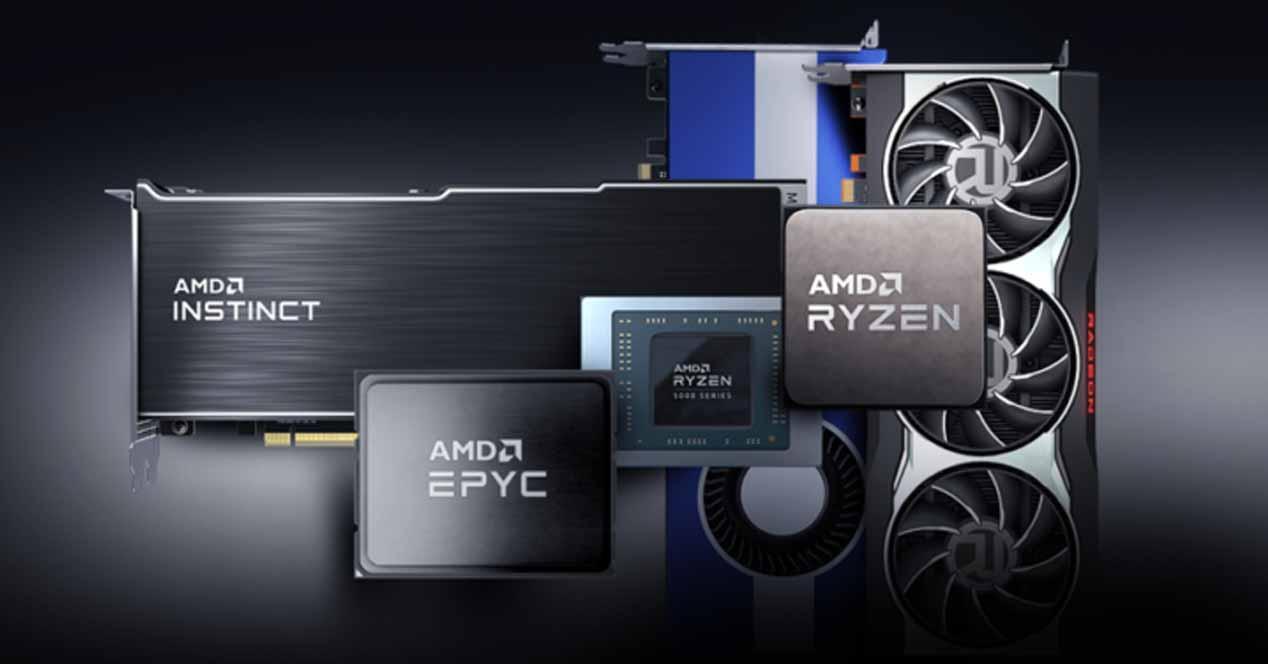 AMD Zen 4 RDNA 3