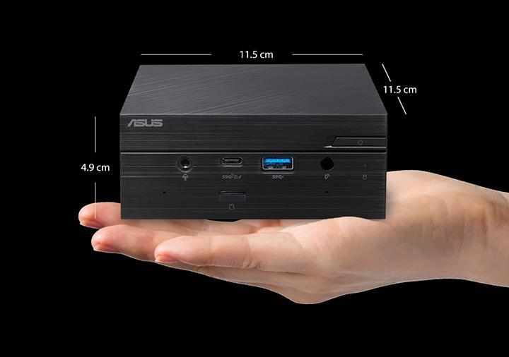Mini PC de basse consommation ASUS PN50-BBR747MD-CSM