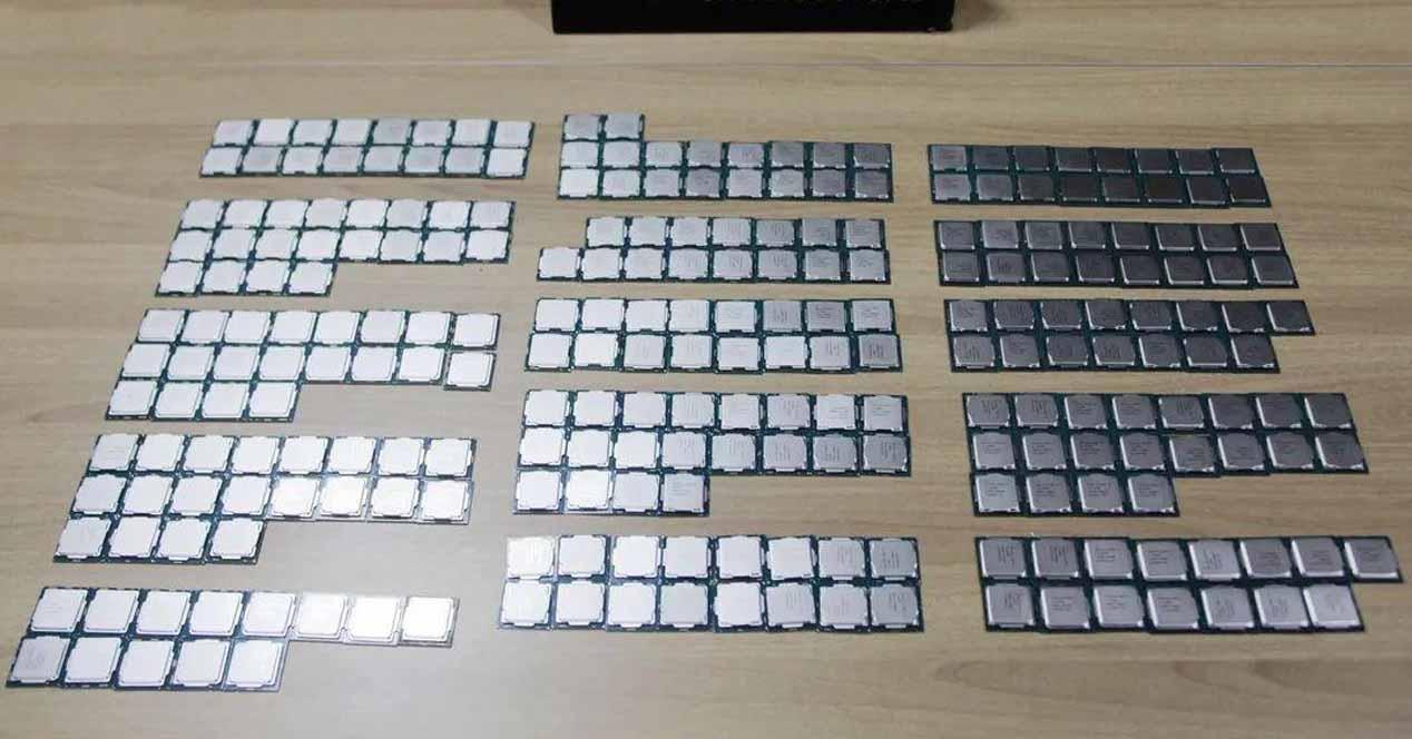 Contrabando aduana CPU