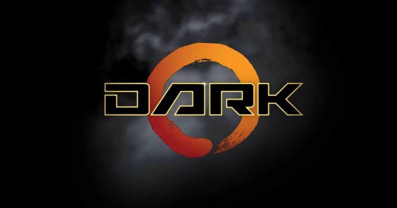 EVGA Dark Series