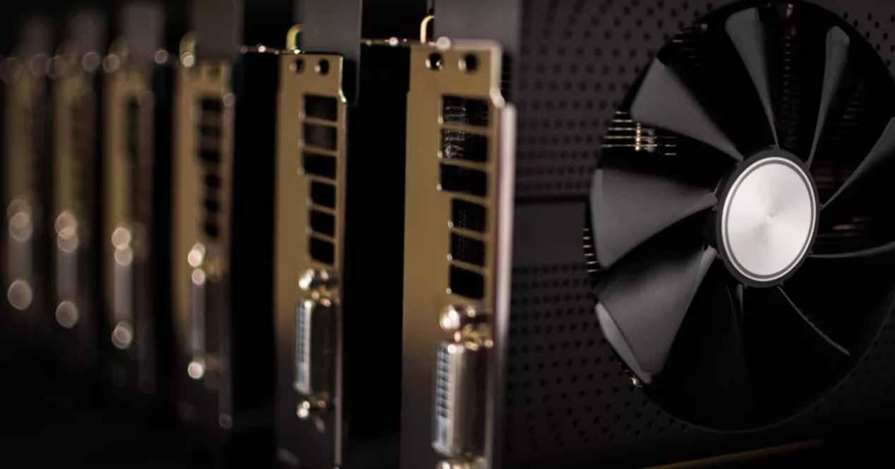 GPU Minería