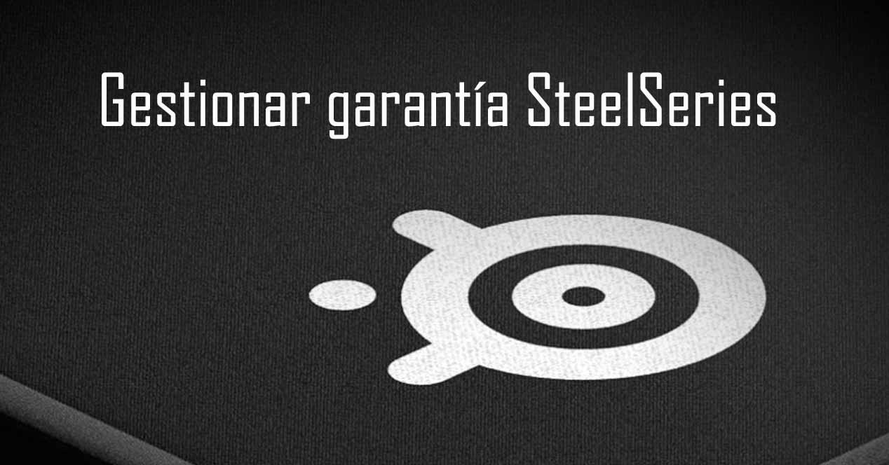 Garantía SteelSeries