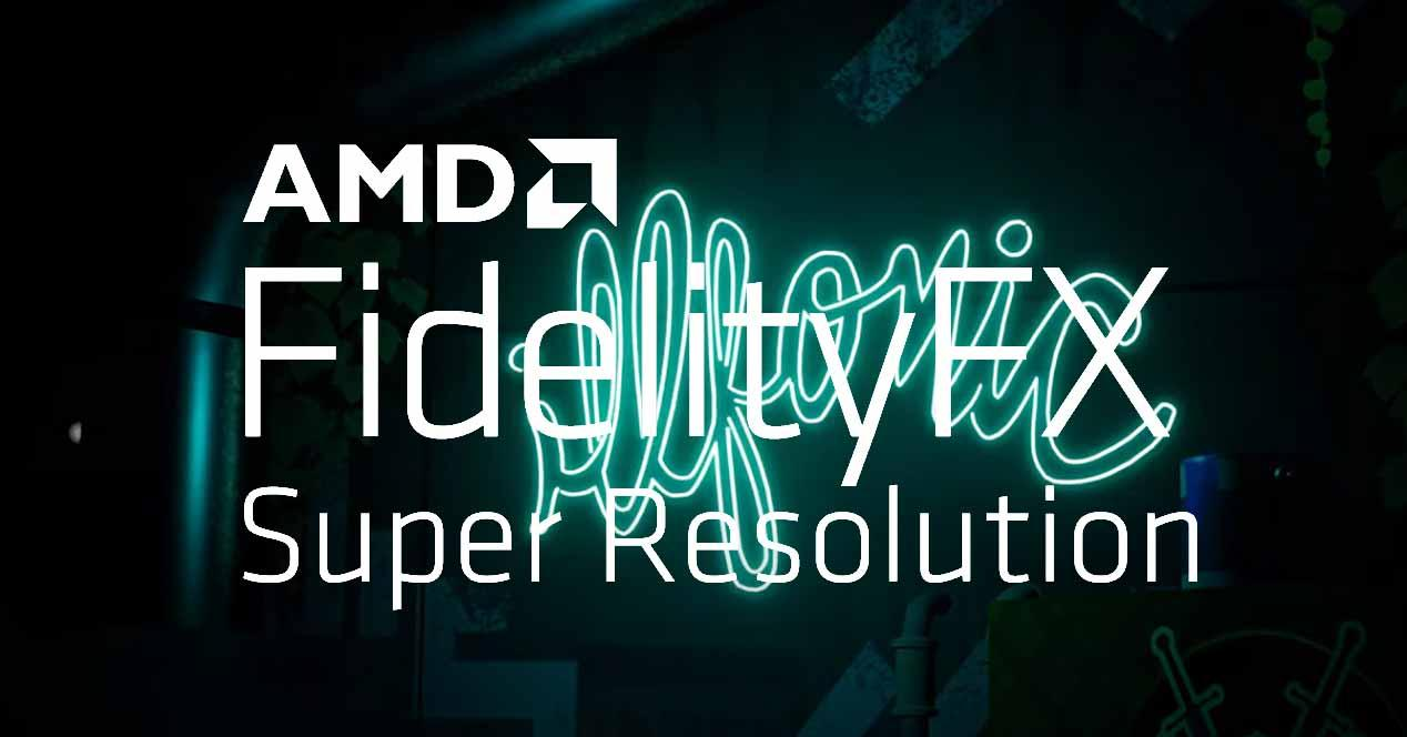 Illfonic AMD FSR