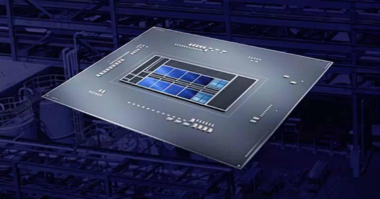 Intel Alder Lake K