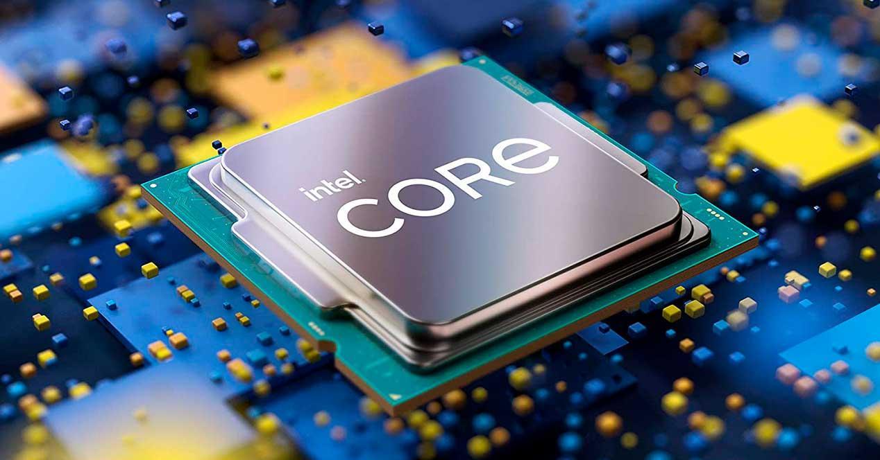 Intel Core Render Genérico CPU