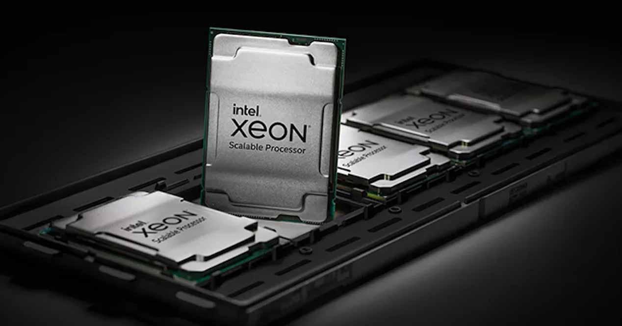 Intel Ice Lake Xeon W