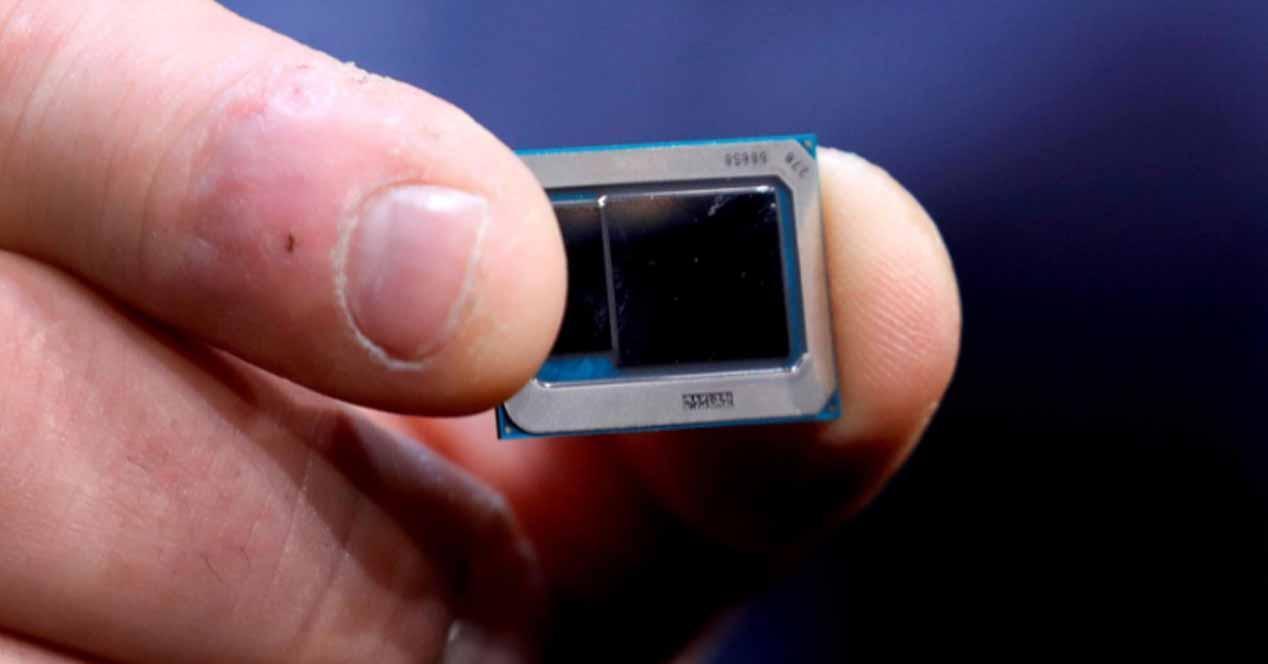 Intel TSMC Chip