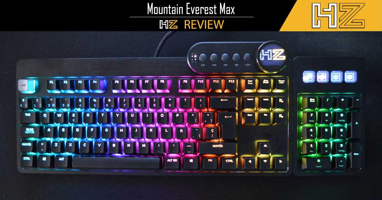 Mountain Everest Max Review