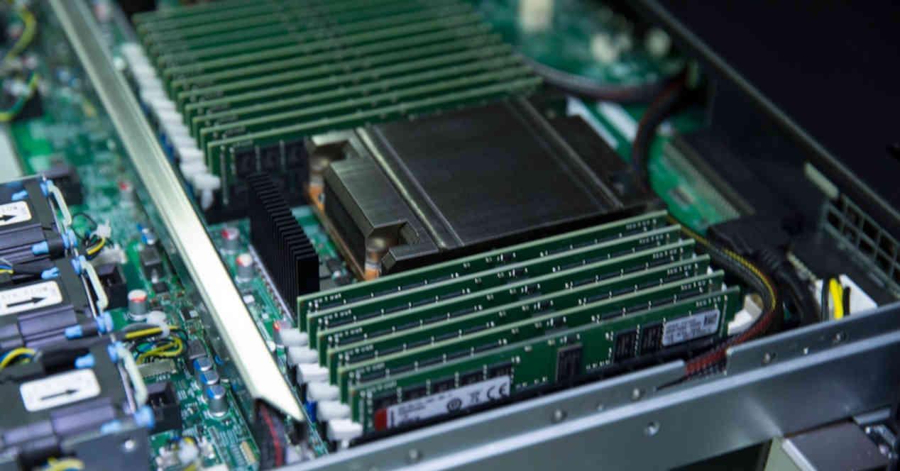 NVDIMM-P AMD Intel