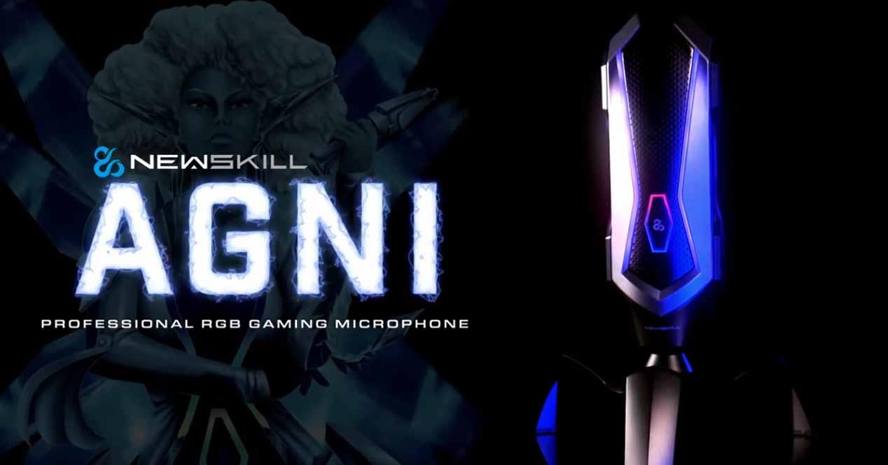 Newskill Agni