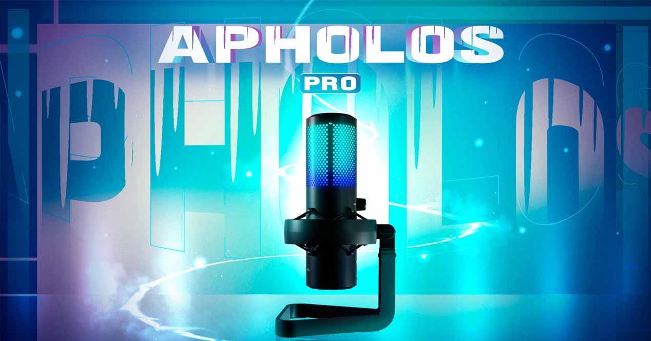Newskill Apholos Pro