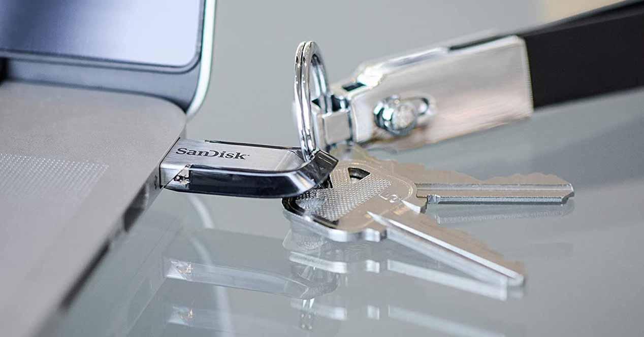 Pen Drive SanDisk