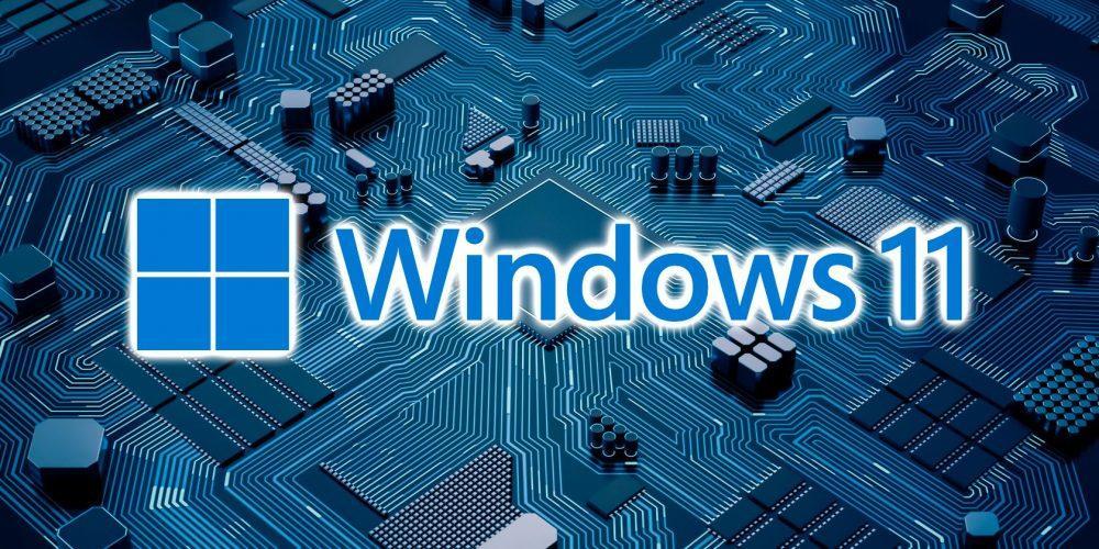 Placas Base Windows 11