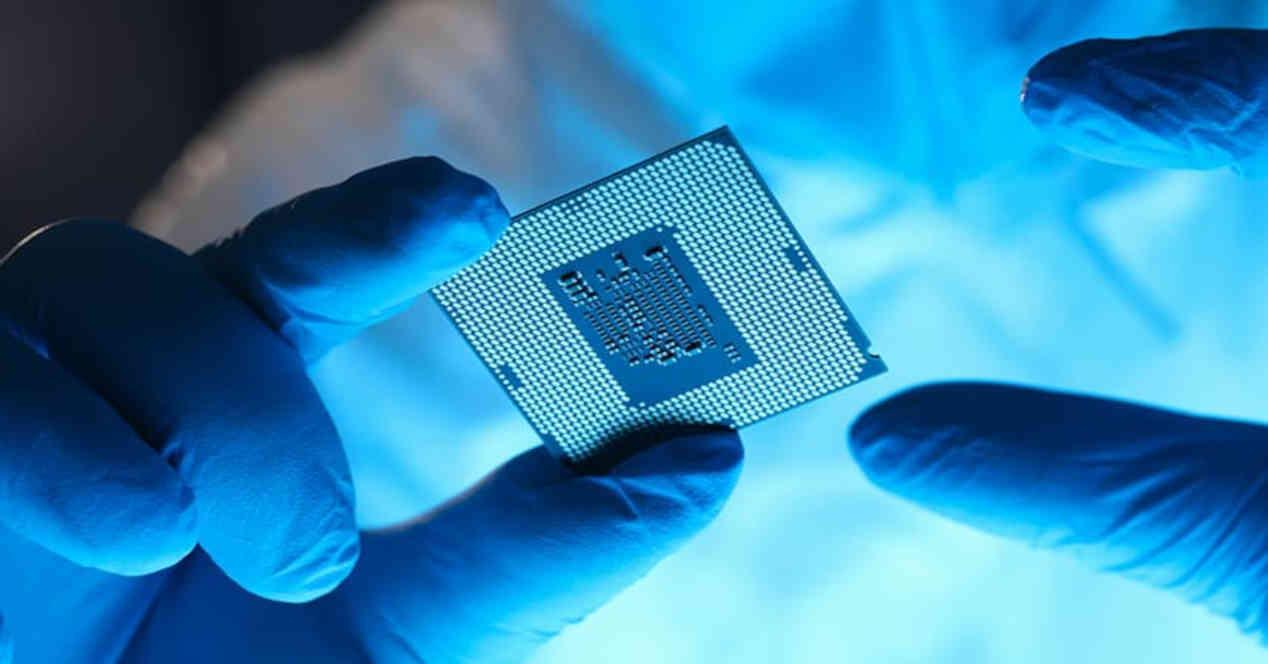 CPU Laboratorio
