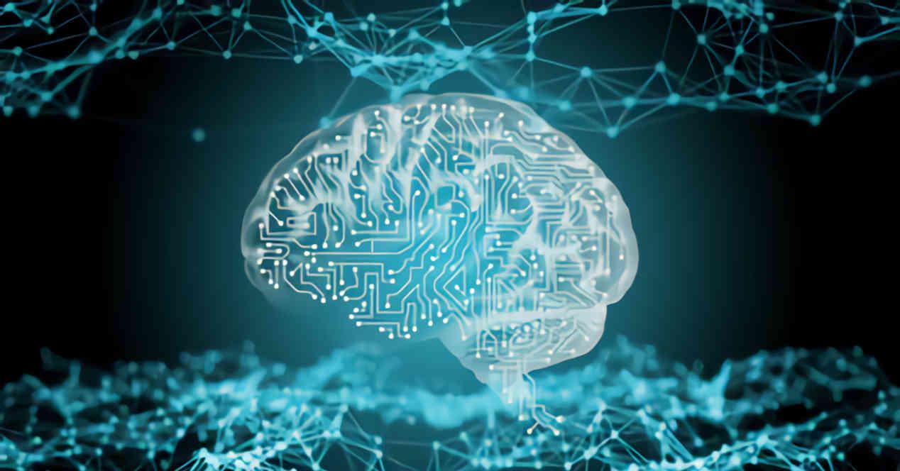 IA Ancho Banda Cerebro