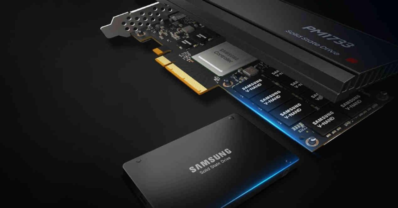 SSD-Enterprise-Samsung