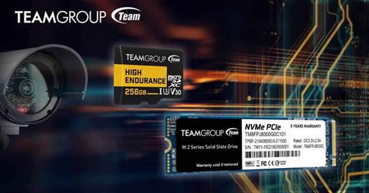 TeamGroup MP34Q