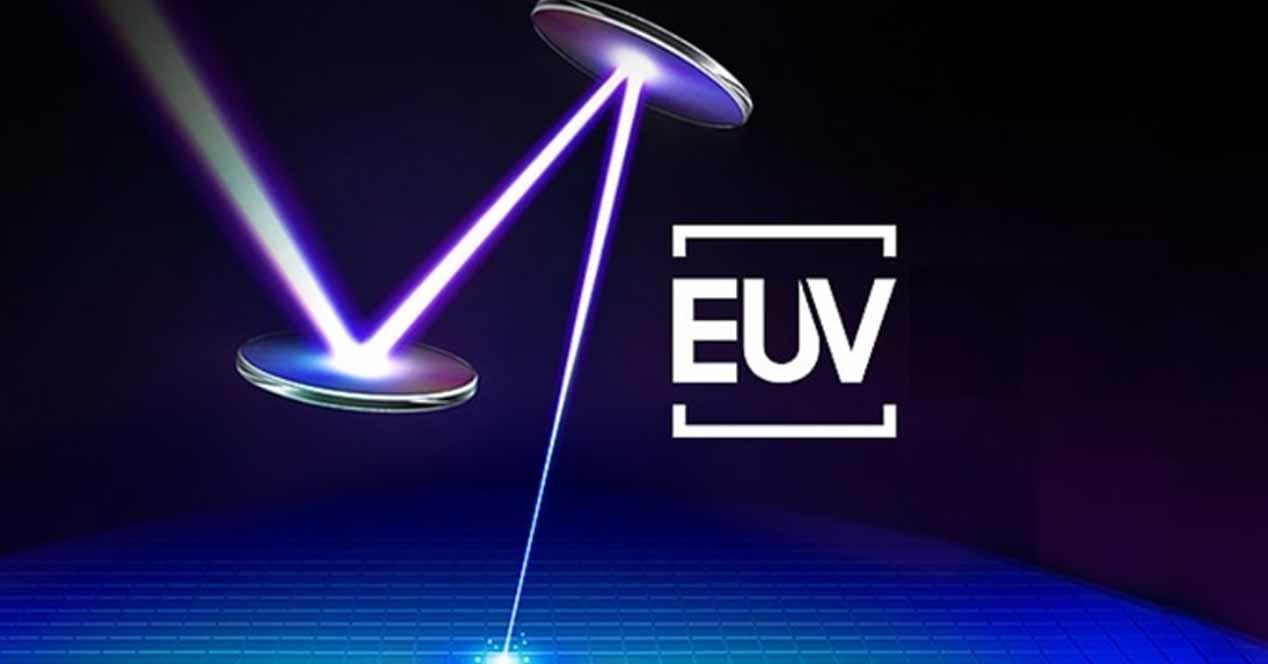 EUV Memoria RAM