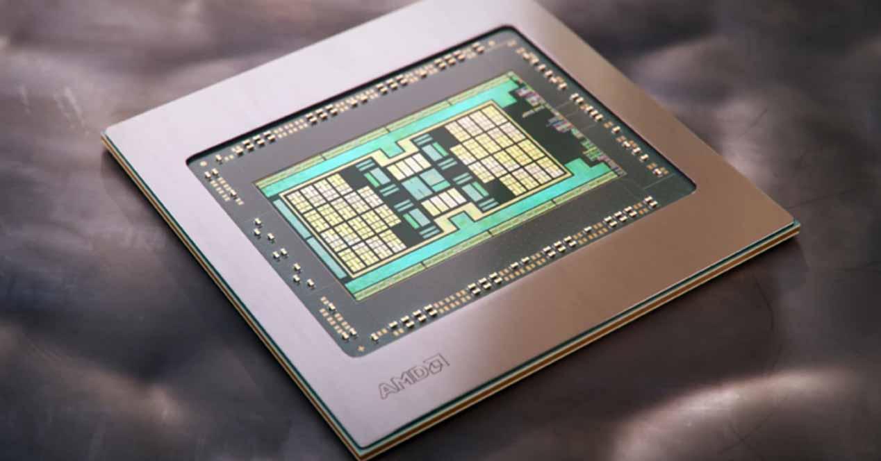 Navi 21 GPU