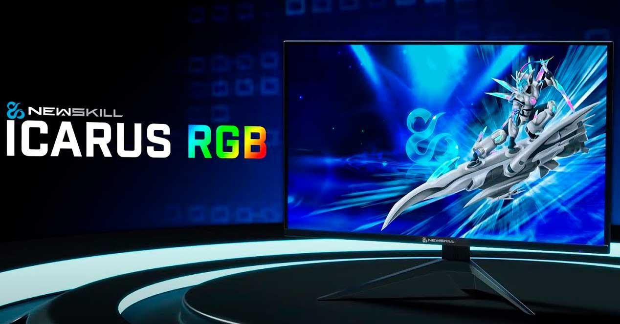 Newskill-Icarus-RGB-Monitor-Gaming-27