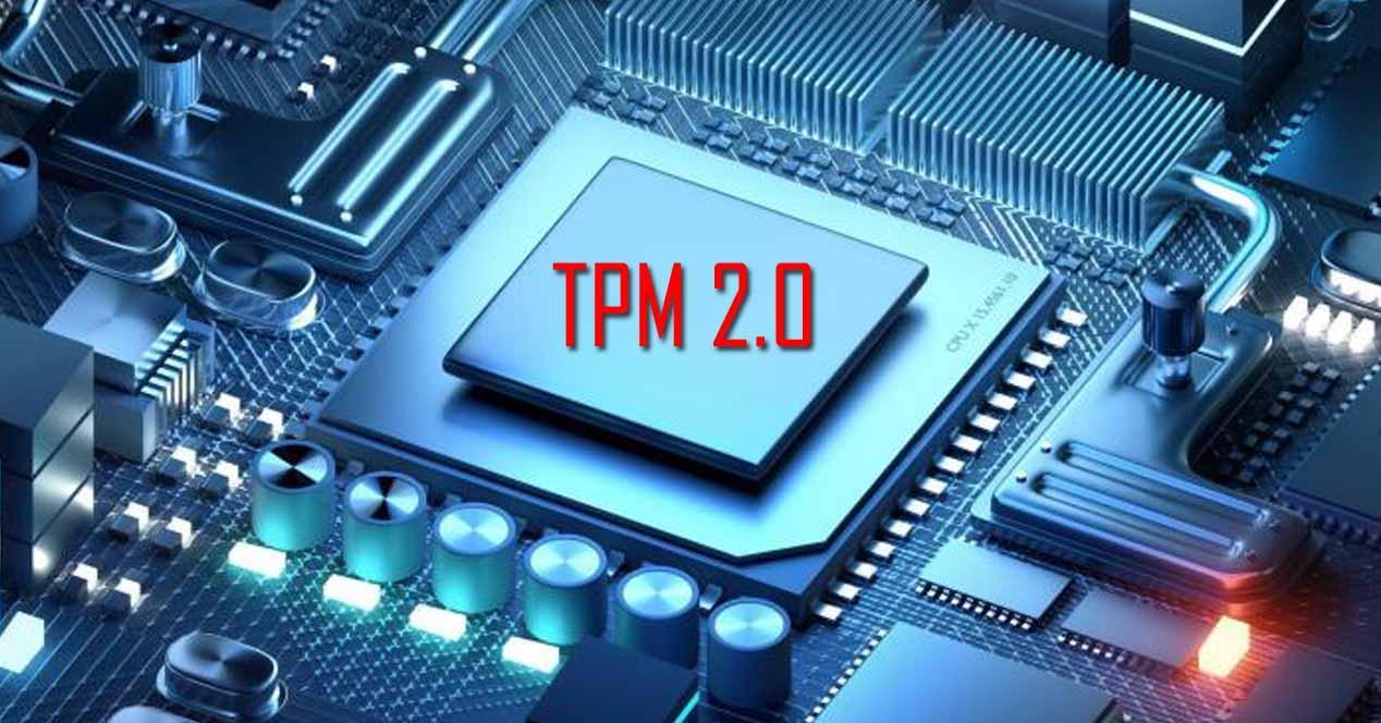 TPM 2.0