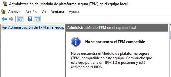 TPM Software
