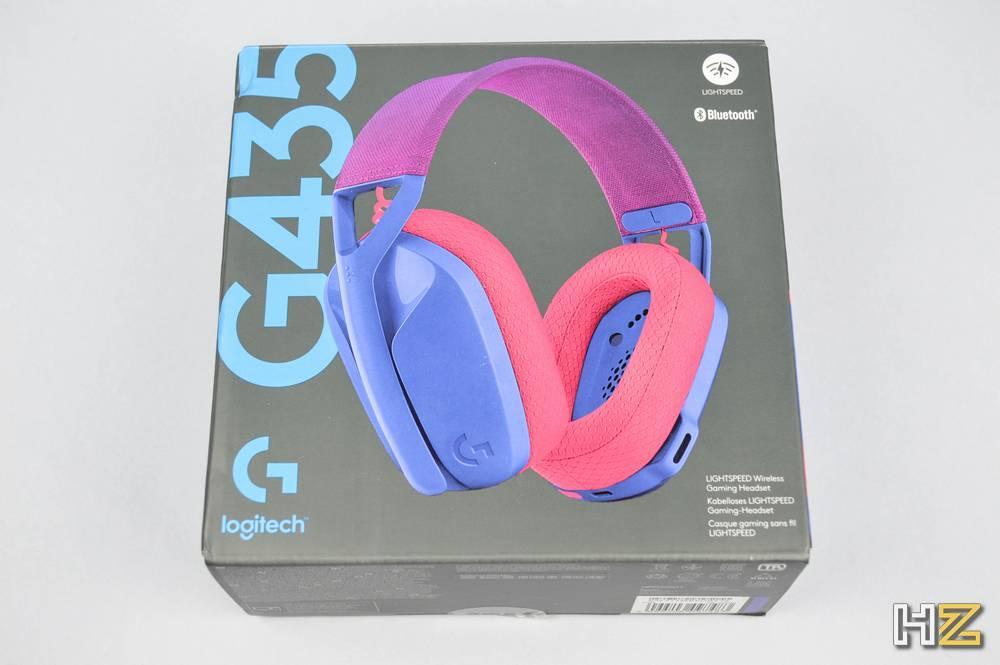 Logitech G435 - Review 1