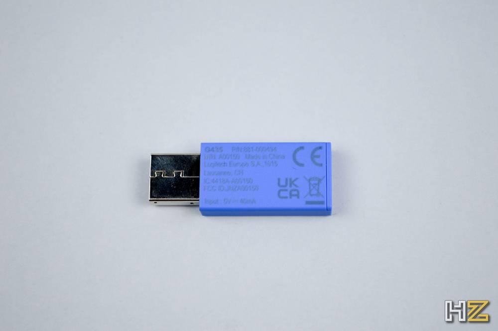 Logitech G435 - Review 5
