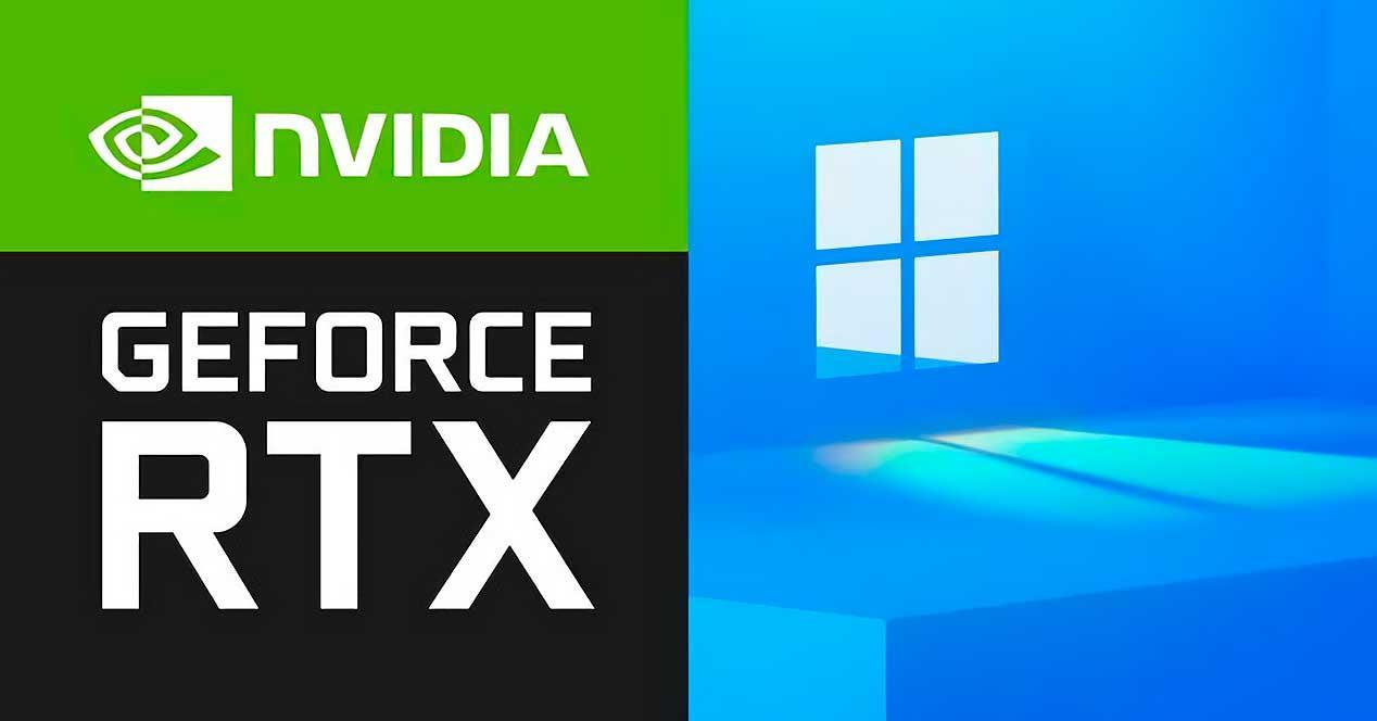 NVIDIA-RTX-windows-11