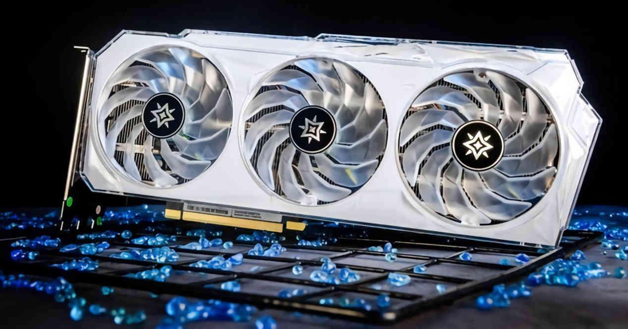 GPU Blanca Portada