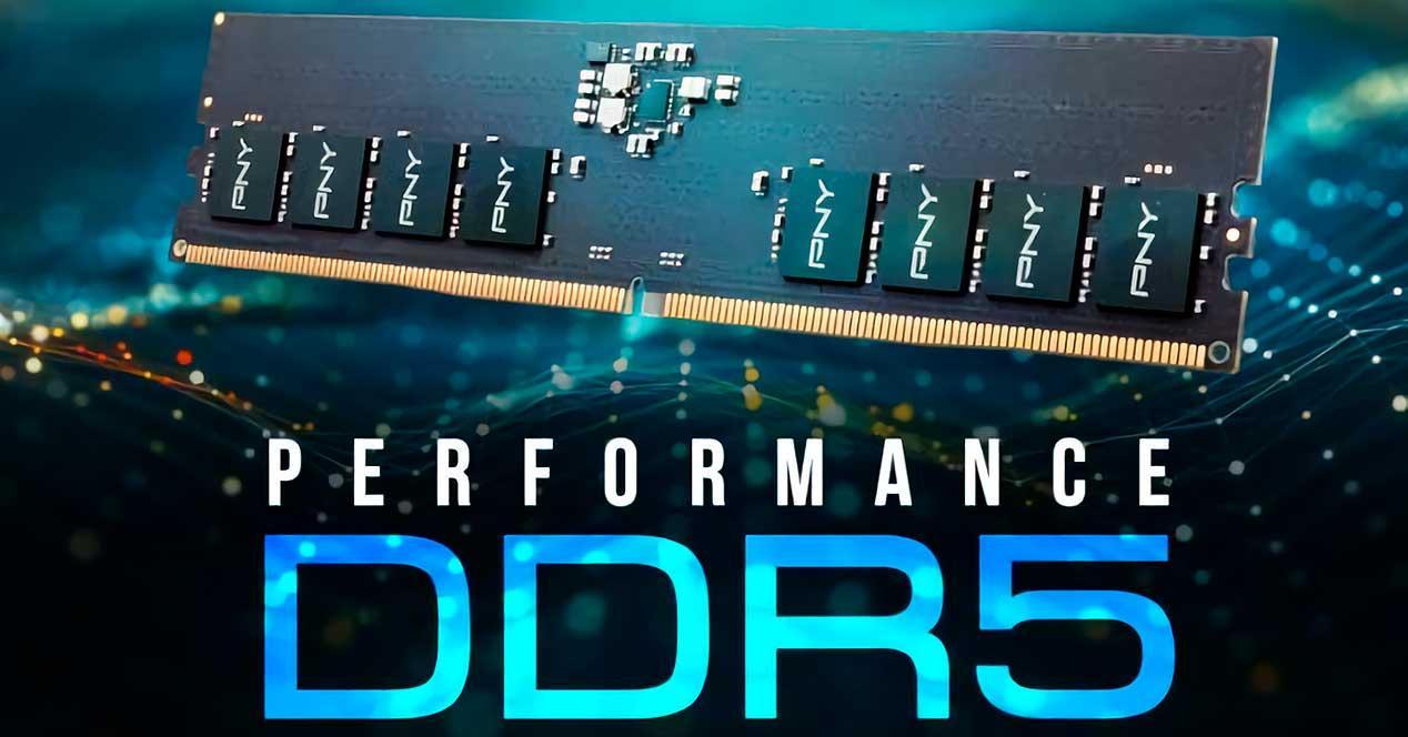 DDR5-performance