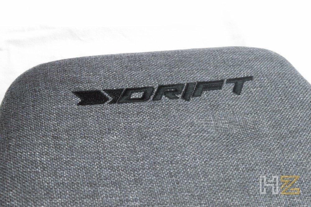 Logo Drift